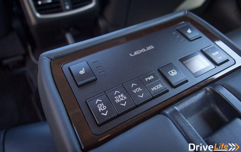 Lexus ES 300h (37 of 37)