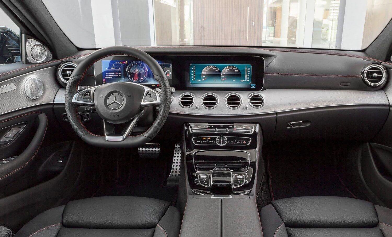 Mercedes-AMG-E43-5
