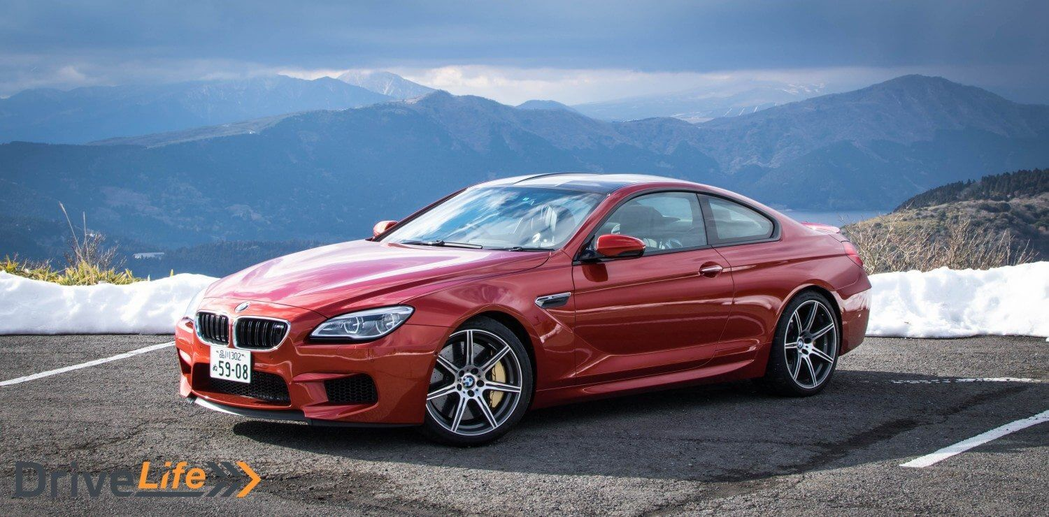 2015 bmw m6 competition car review a super car lurks. Black Bedroom Furniture Sets. Home Design Ideas