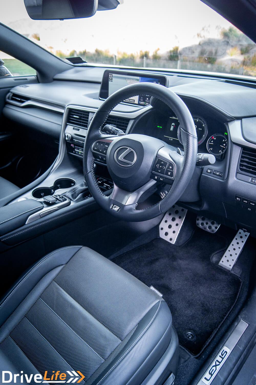 Lexus RX350 F-Sport-14