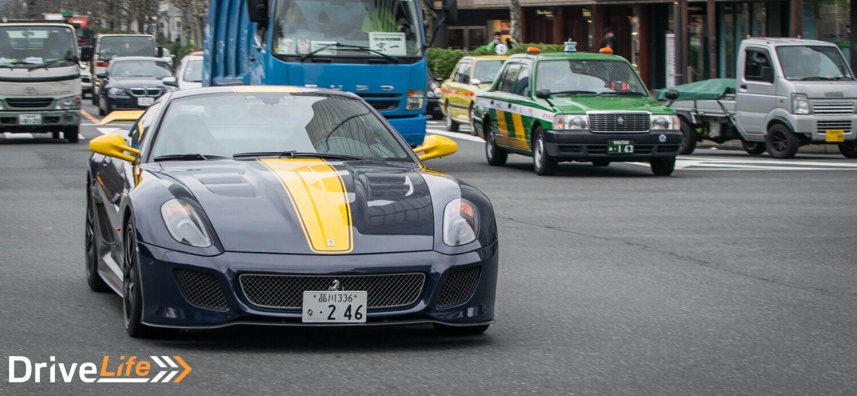 drivelife-nz-tokyo-car-spotting-aoyama-ferrari-599-gto
