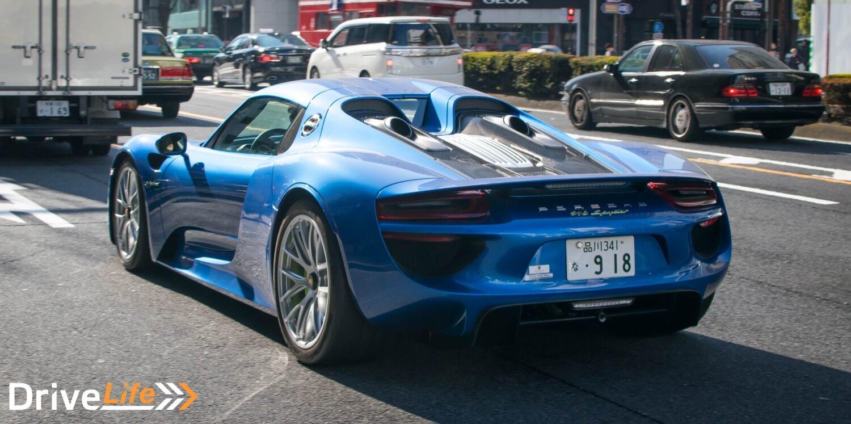 drivelife-nz-tokyo-car-spotting-aoyama-porsche-918-spyder