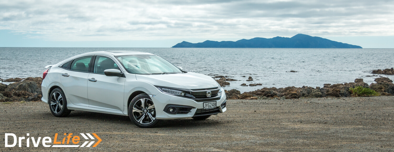 2016 honda civic rs turbo car review the everyday nsx