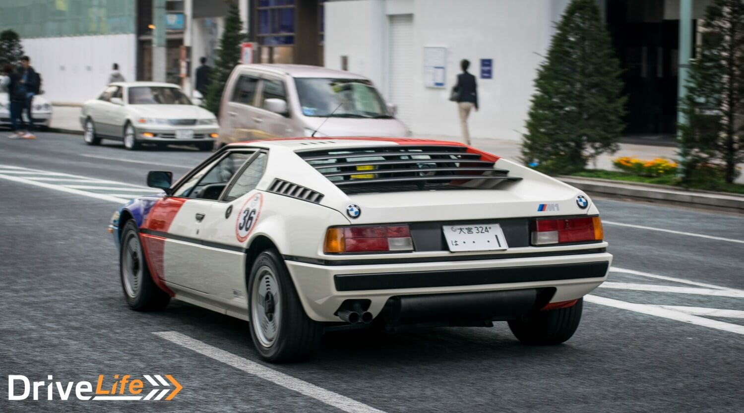 drivelife-nz-tokyo-car-spotting-ginza-bmw-m1