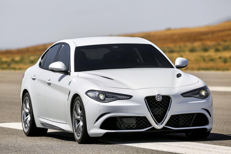 Alfa Romeo Giulia 008a Created By The