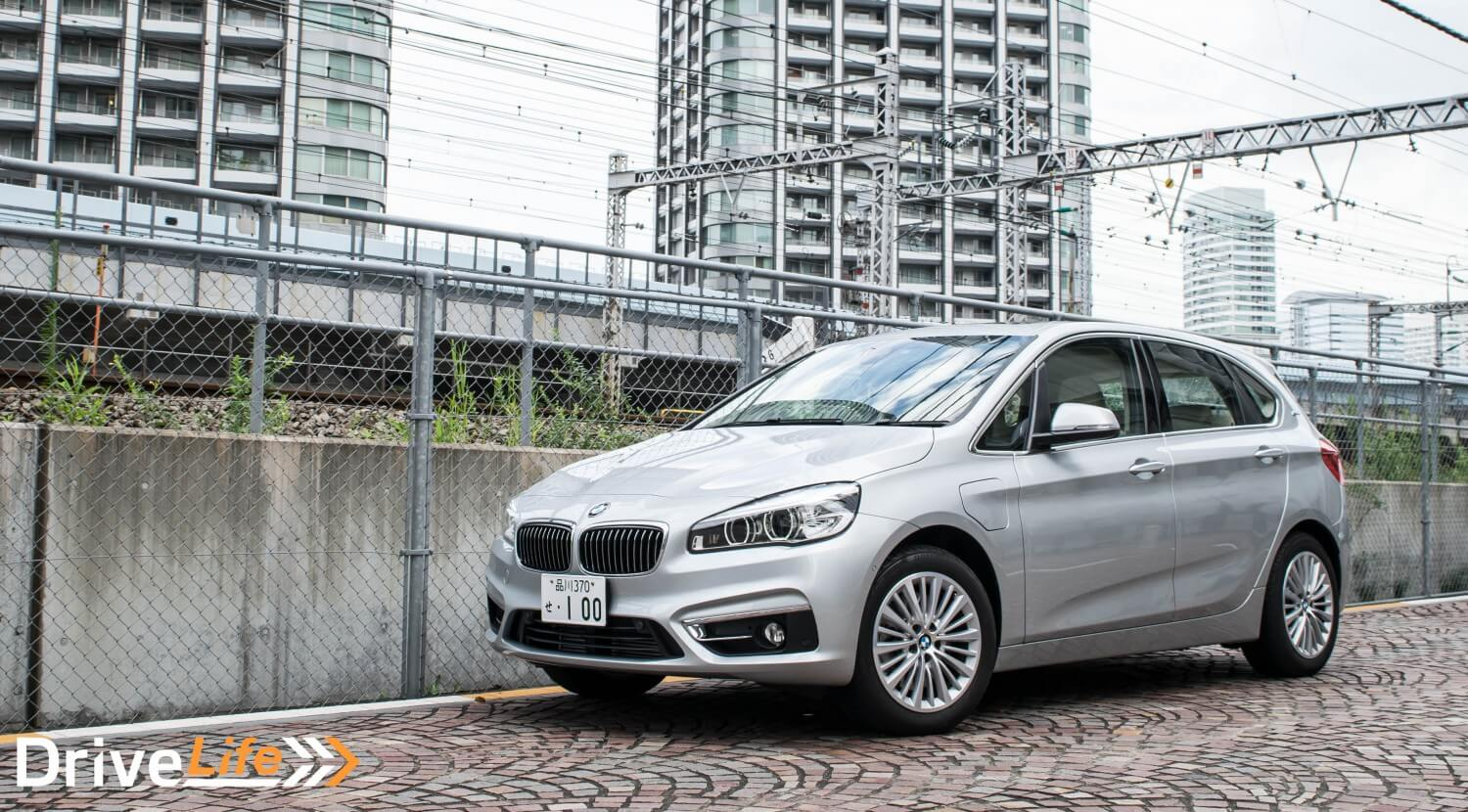 2016 bmw 225xe active tourer car review practically eco drivelife drivelife. Black Bedroom Furniture Sets. Home Design Ideas