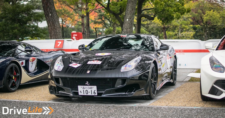ferrari-cavalcade-japan-f12-tdf-black