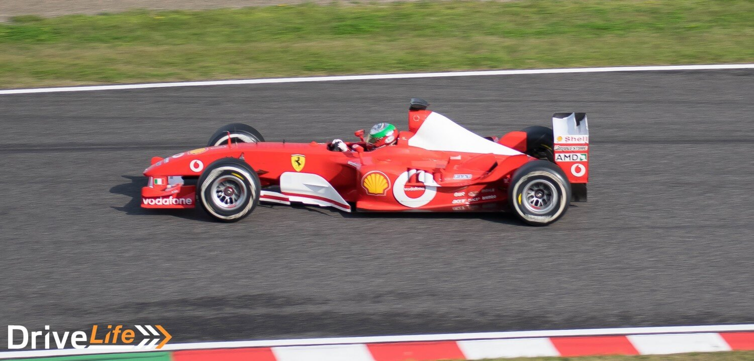 suzuka-sound-of-engine-2016-ferrari-f2003-ga