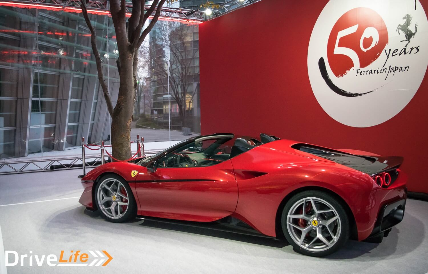 drivelife-nz-ferrari-j50-launch-07