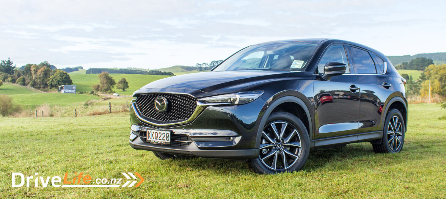 2017 mazda cx 5 launch and drive programme drivelife drivelife. Black Bedroom Furniture Sets. Home Design Ideas