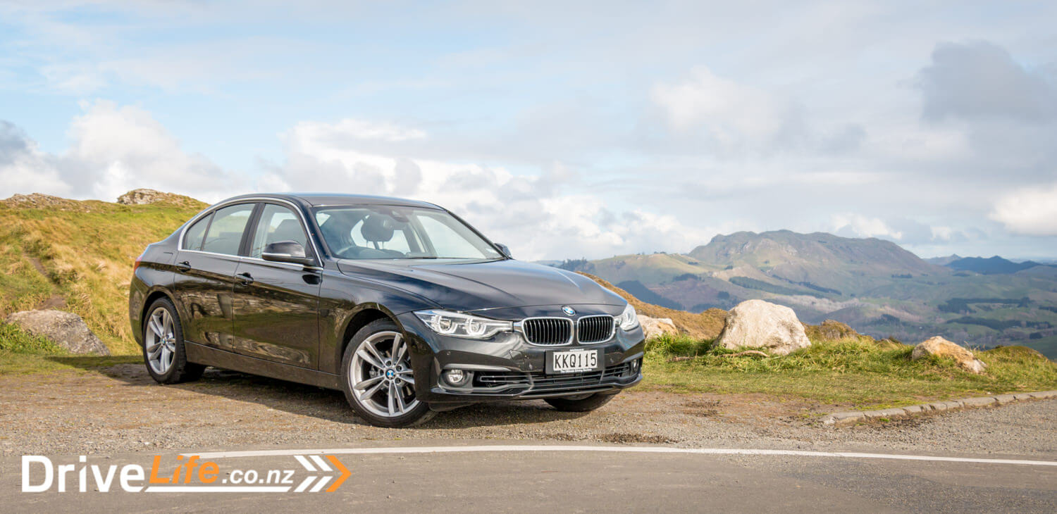 2017 Bmw 318 Car Review The Ultimate Driving Machine