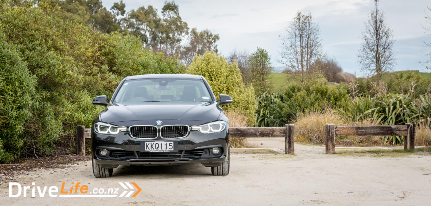 2017 BMW 318 - Car Review - The Ultimate Driving machine