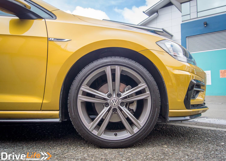 2017 Volkswagen Golf TSI R-Line - Car Review