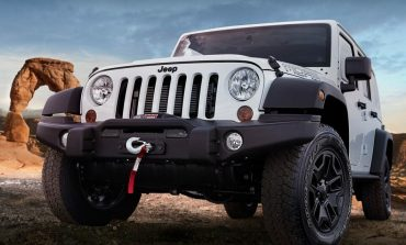 2013 Jeep® Wrangler Moab Edition