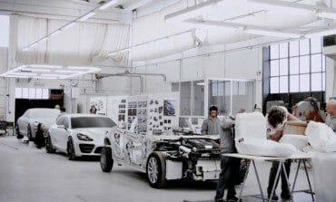 Porsche Panamera Sport Turismo - The Design Process