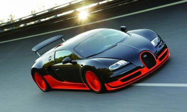 Bugatti's new Super Veyron targets top speed of 288mph (463km/h)
