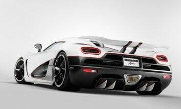 DRIVE brings us Inside Koenigsegg - Agera R