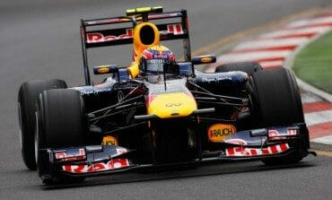 F1 to night race in Thailand in 2015