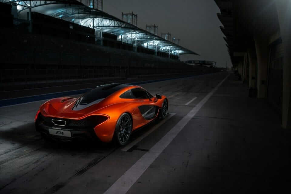 McL P1 - 7