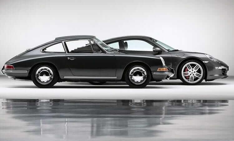 Porsche - 3