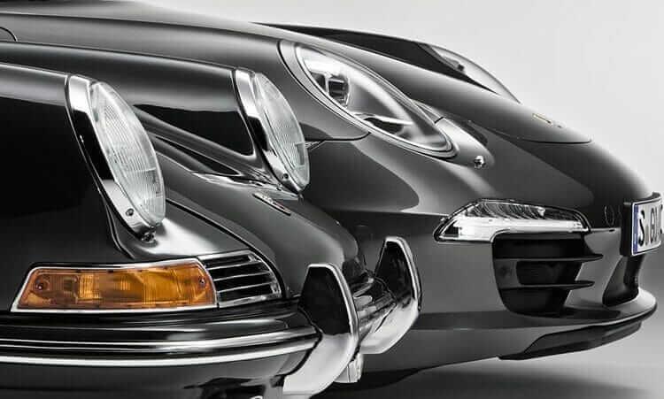 Porsche - 4