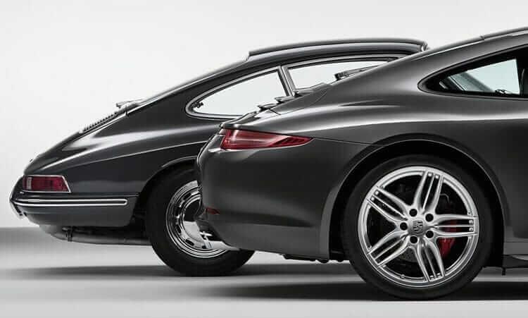 Porsche - 5