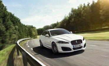 Double Honours For Jaguar In BusinessCar Awards
