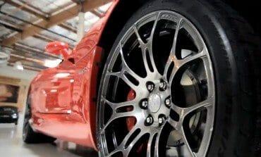 2013 SRT Viper GTS - Jay Leno's Garage