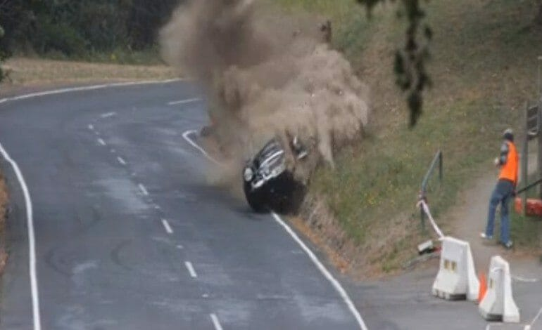 Wellington hill climb disaster