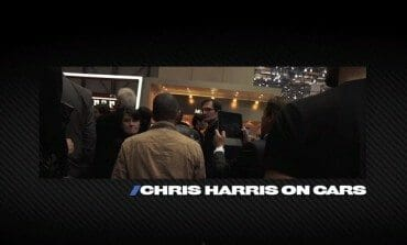 CHRIS HARRIS ON CARS - Geneva show report, McLaren P1, LaFerrari, and E63 Road Test