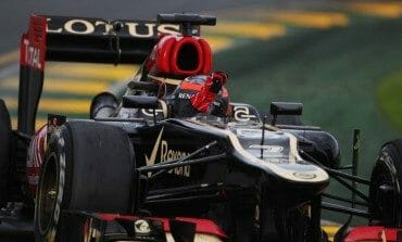 Lotus Win First Race of the 2013 F1 Season!!