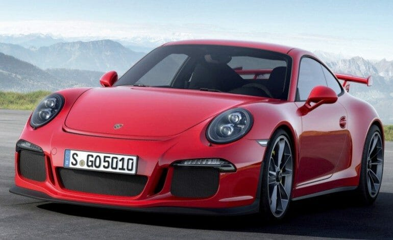 "Porsche tells haters to ""shut up and drive"""