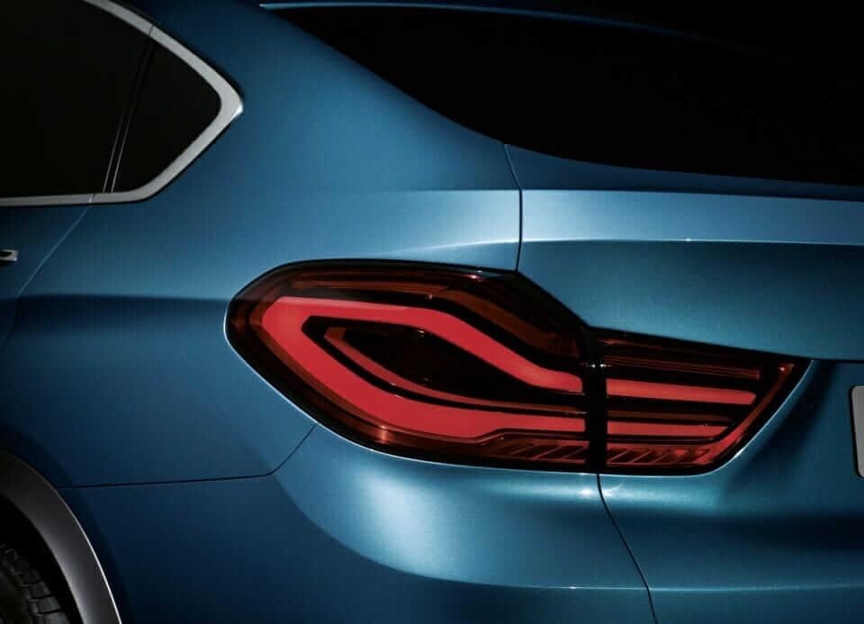 BMW X4 Concept - 7