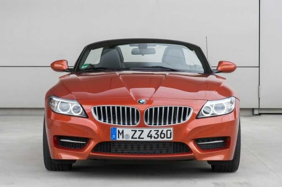 BMW Z4 - 1