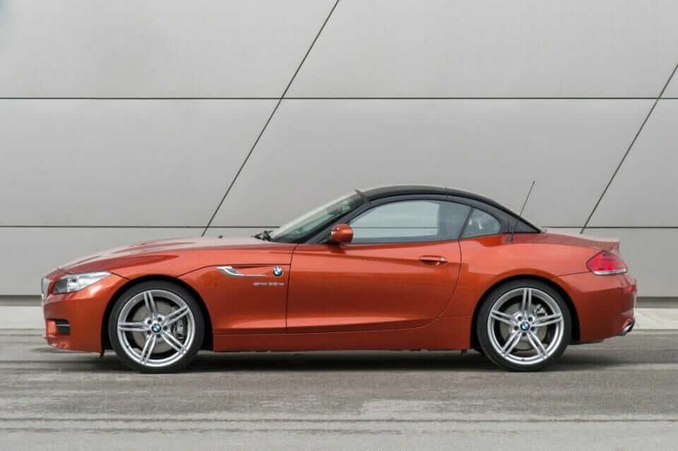 BMW Z4 - 3