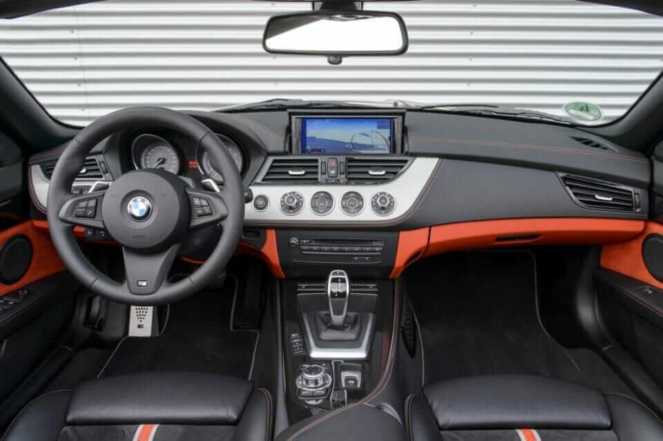 BMW Z4 - 5