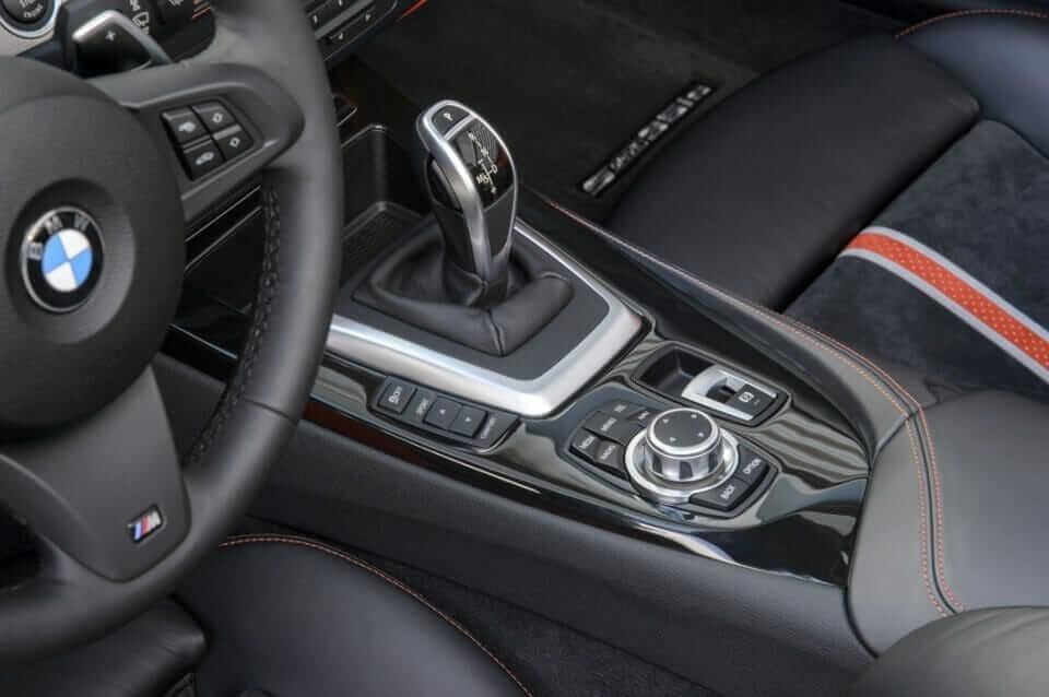 BMW Z4 - 7