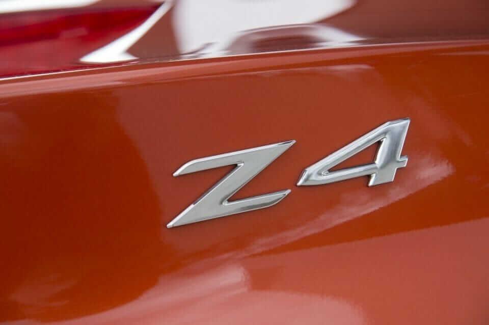 BMW Z4 - 8