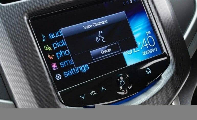 Holden Barina CDX will be First Car in Australia to Get Siri Eyes Free Integration