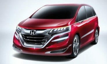 Honda uncovers the Concept M