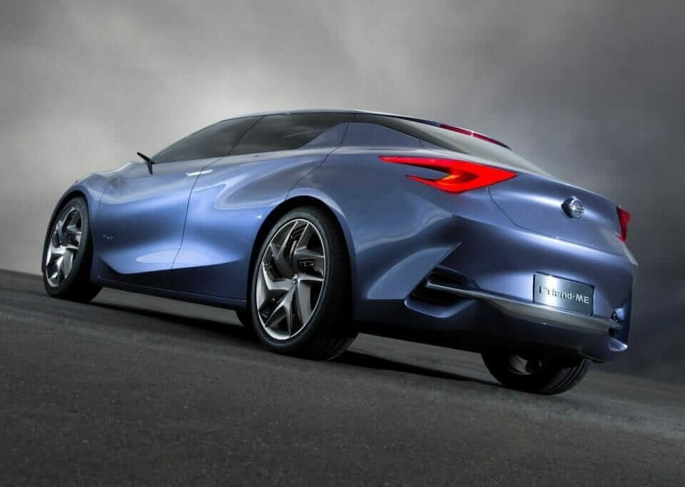 Nissan Friend-ME Concept-2