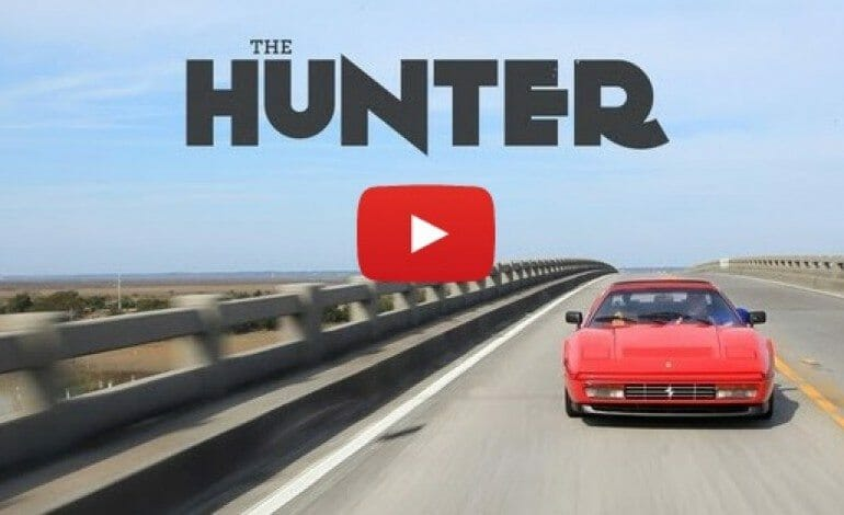 Petrolicious – The Hunter
