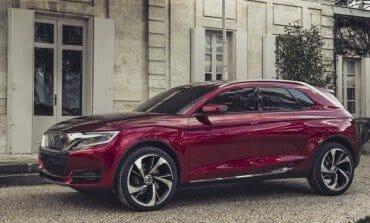 Citroën Concept - Wild Rubis