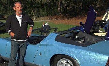 Amelia Island 2013 - 50 Years of Lamborghini - Jay Leno's Garage