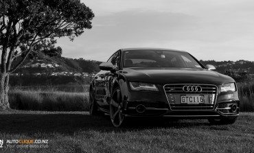 2013 Audi S7 - Car Review - The Executive Ninja