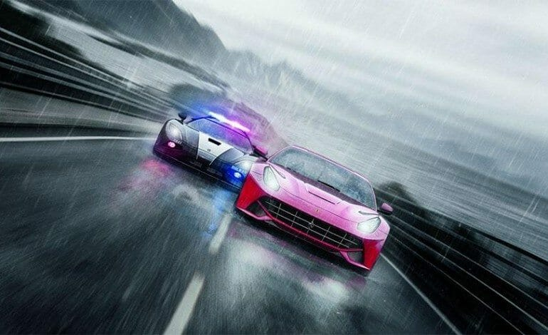 Need for Speed Rivals Teaser Trailer – Ferrari is Back