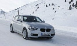 BMW model upgrade measures taking effect from summer 2013.