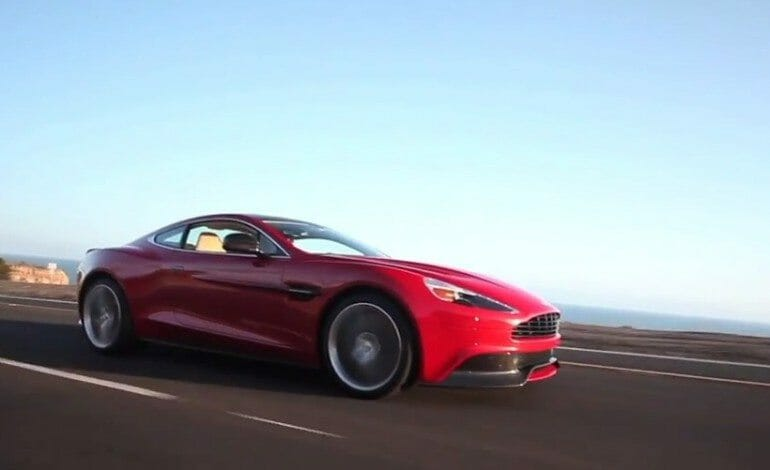 Aston Martin Vanquish – An Owner's Perspective