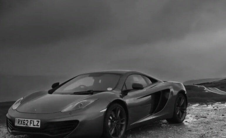 McLaren MP4-12C, Should Italy Be Scared? – XCAR