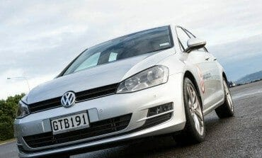 2013 Golf Tsi - Car Review - VW's recipe for success